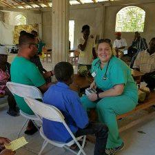 Serving Patients
